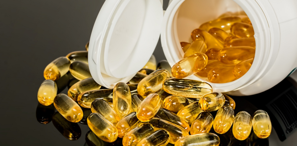why fish oil is good for you