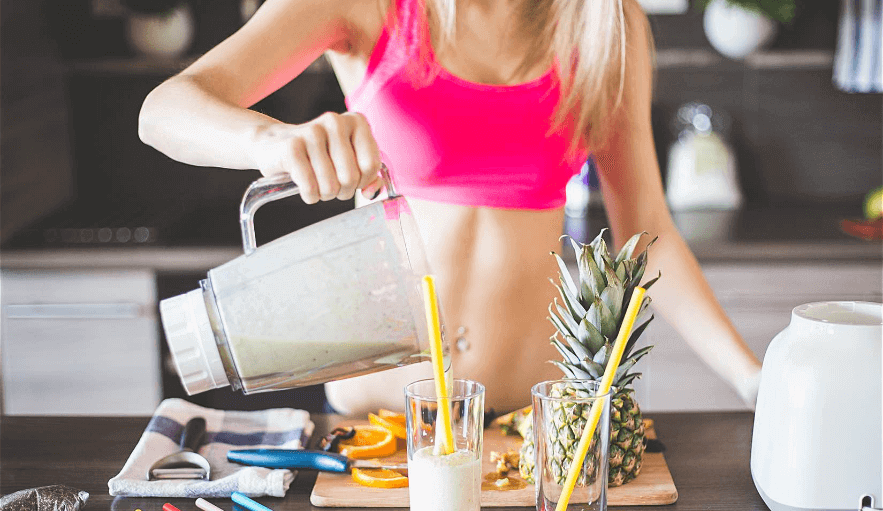 Should You Eat Before You Workout?