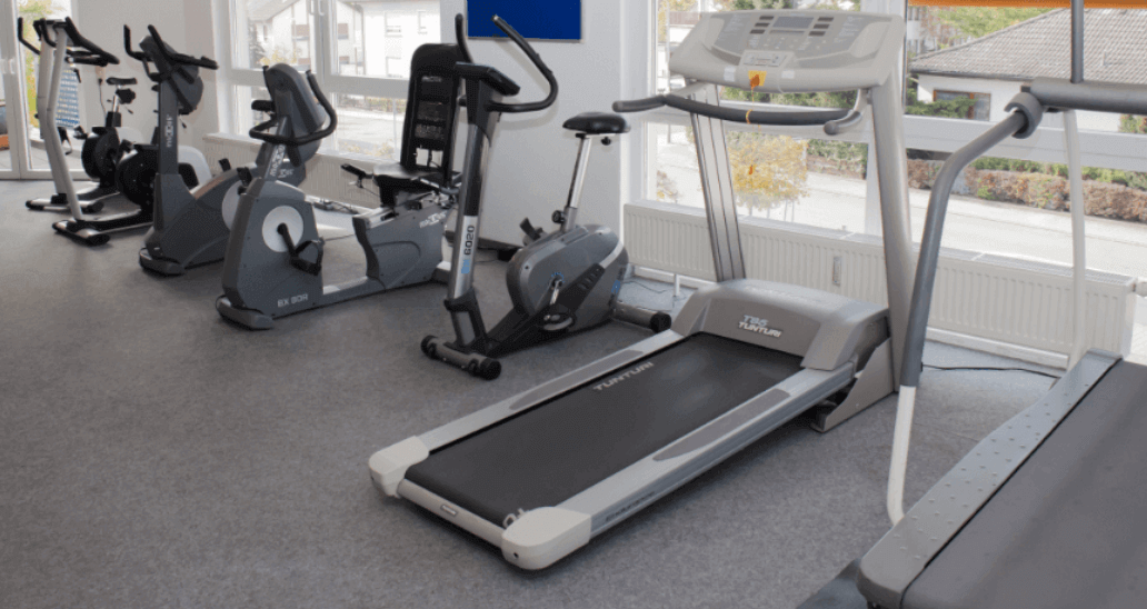 What Is The Best Home Exercise Equipment Jitter Fitness