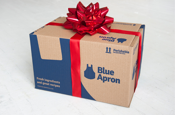 Blue Apron Gift Ideas – Gift Picking Made Easy!