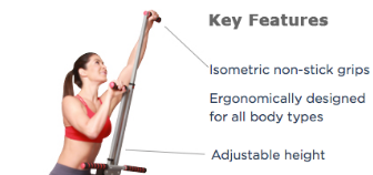 What Makes A Vertical Climber Fitness Machine Awesome?