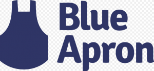 how much does blue apron cost per week
