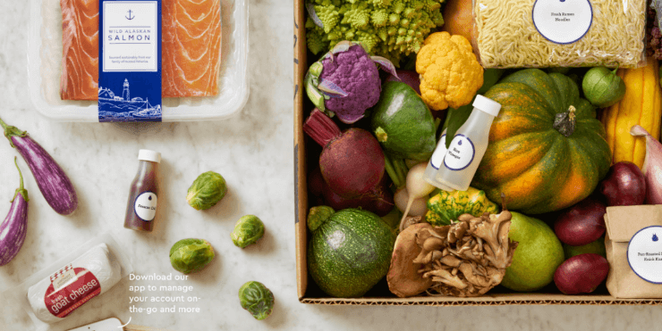 Blue Apron Free Trial Jitter Fitness