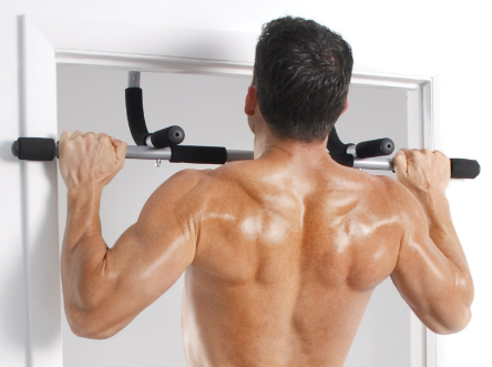 Best Pull Up Bars For The Home 2017 Review