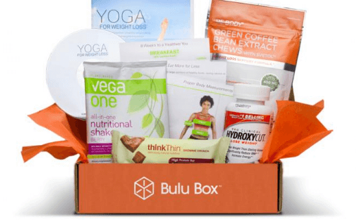 Bulu Box Review 2017