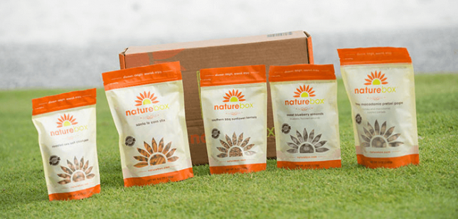 naturebox subscription review