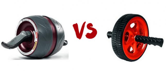 Perfect Fitness Ab Carver Pro Vs The Ab Wheel Jitter Fitness