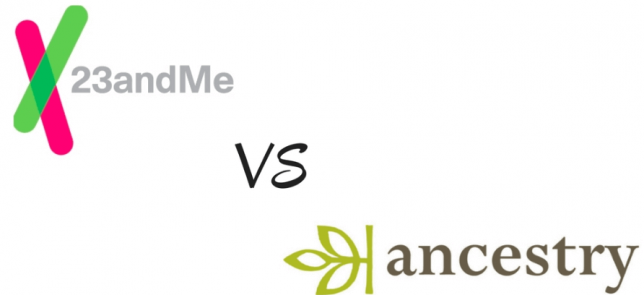 Can 23andme Vs Ancestry Dna Test Improve Your Health