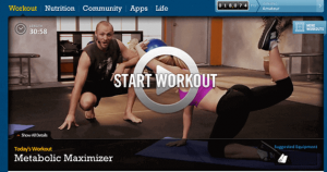 are online workout programs for you