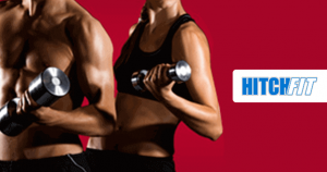 hitch fit online personal training review