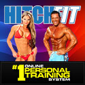 Hitch Fit Online Personal Training
