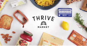 Thrive Market Reviews – Live Healthy