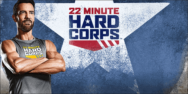 22 minute hard corps review cover