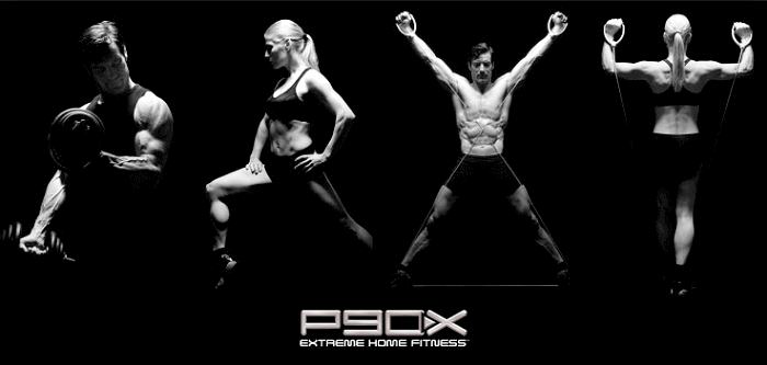 P90x Review Cover Jitter Fitness