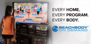 why beachbody on demand is the best online workout program