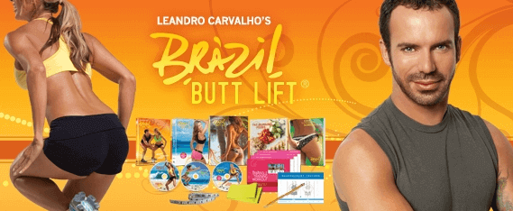 brazil butt lift workout dvds