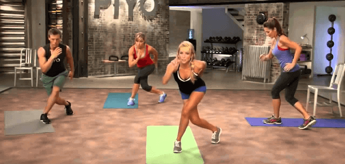 chalene johnson piyo workout dvds