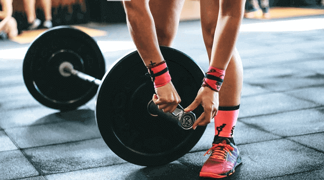 Weight Training For Health: A Simple Guide