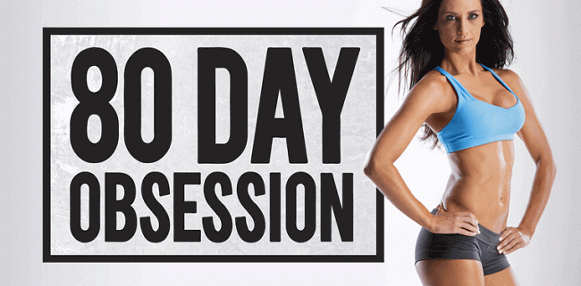 beachbody 80 day obsession workout