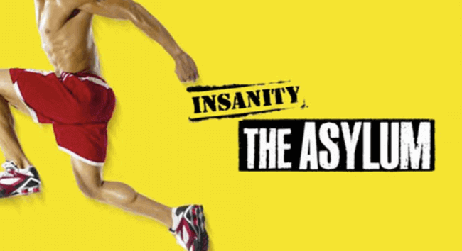 beachbody insanity asylum
