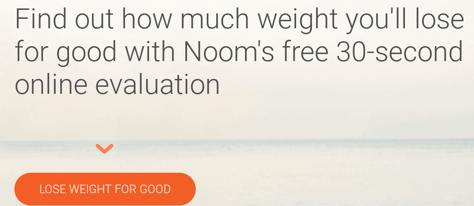 noom online evaluation