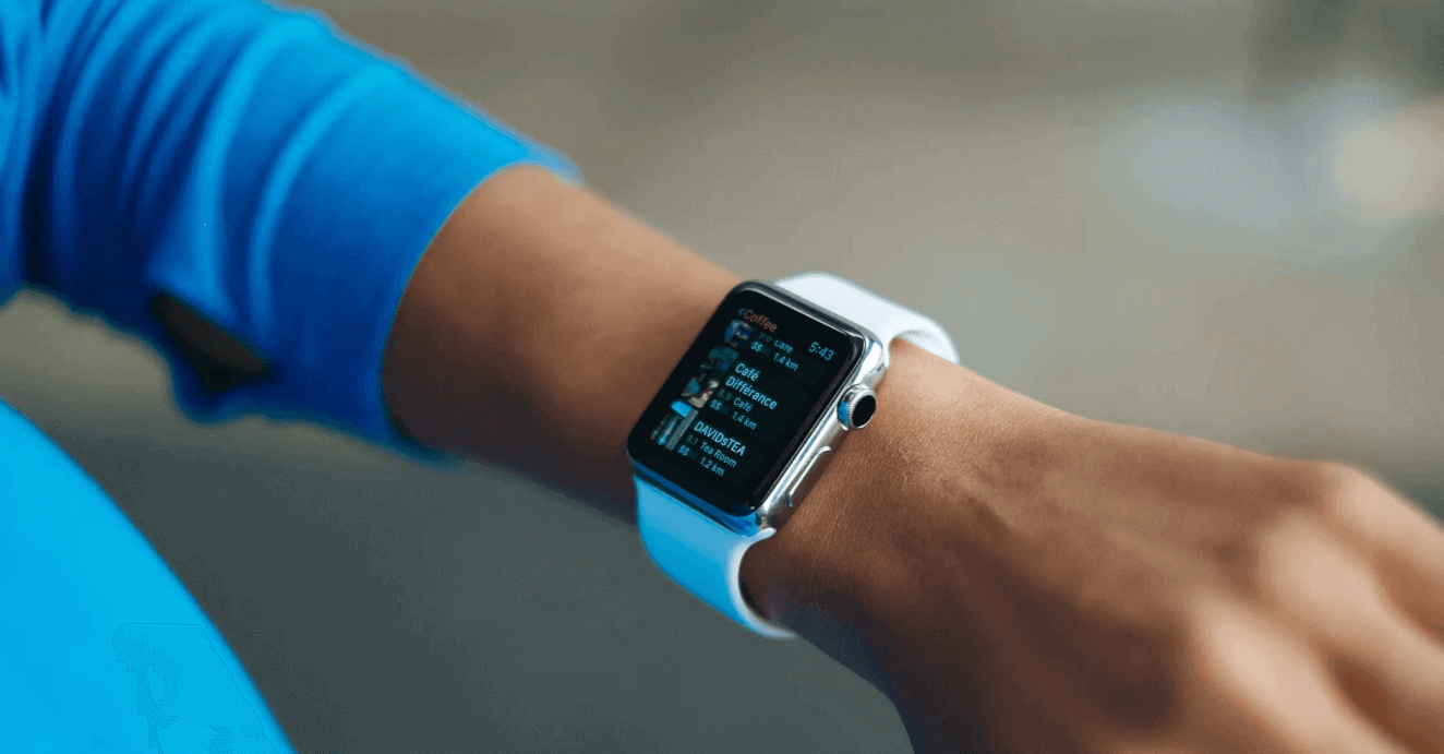 do fitness trackers really improve health
